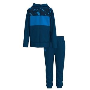 Under Armour blue camouflage pants set 2101